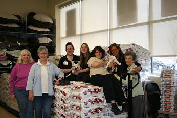 Food Assistance 2012